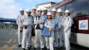 JAPON HOY, EN VIVO, MIERCOLES 19 DE MAYO POR RADIO LED