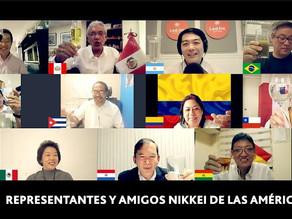 DIA DE LAS AMERICAS EN JAPON HOY (México – (Bolivia – Brasil – Chile – Colombia – Cuba) Nikkei