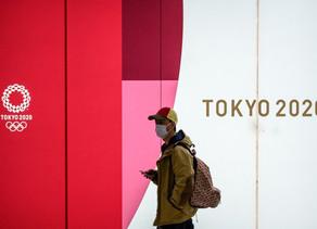 TOKIO 2020 NO RECHAZARA A DEPORTISTAS DE PAISES CON MUCHOS CASOS DE COVID-19