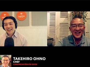 """""""OIAN"""" – TAPAS Y PINTXOS (por TAKEHIRO OHNO)"""