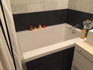 The Bathtub Dilemma