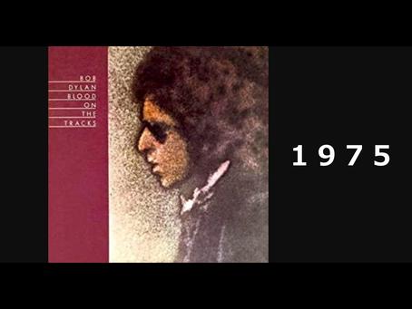 黄金の1975年ロック界 名曲・名盤が数多く生まれた70年代上期の総決算