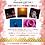 Thumbnail: yuka*rabi ポストカードシリーズVol.1