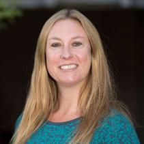 Professor Juliette Pattinson