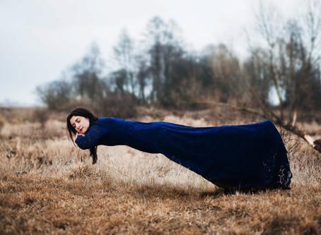 Jak zrobić lewitujące zdjęcie