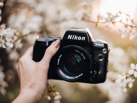Wybór pierwszego aparatu