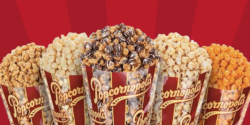 Get your popcorn!