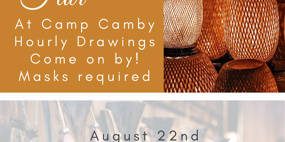 Free Art, Craft, and Vendor Fair