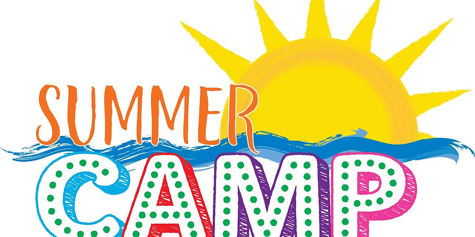 Camp Camby Summer Camps