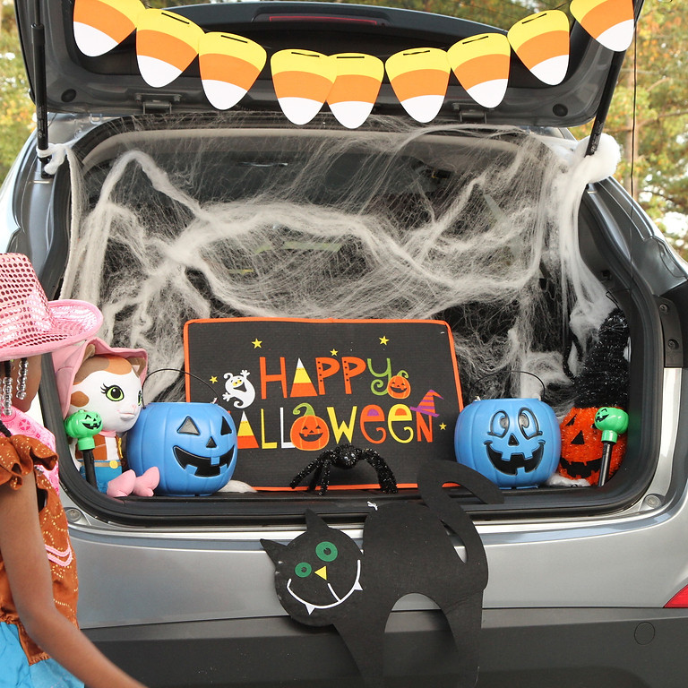 Free Trunk Or Treat - Sat Oct 30th - 4pm - 6pm