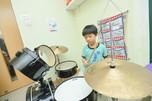Individual drum set lesson