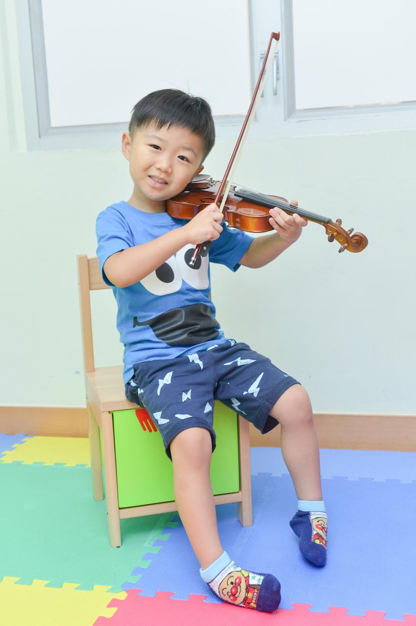Orff Violin