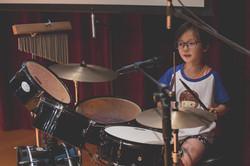 Instruments Jamming