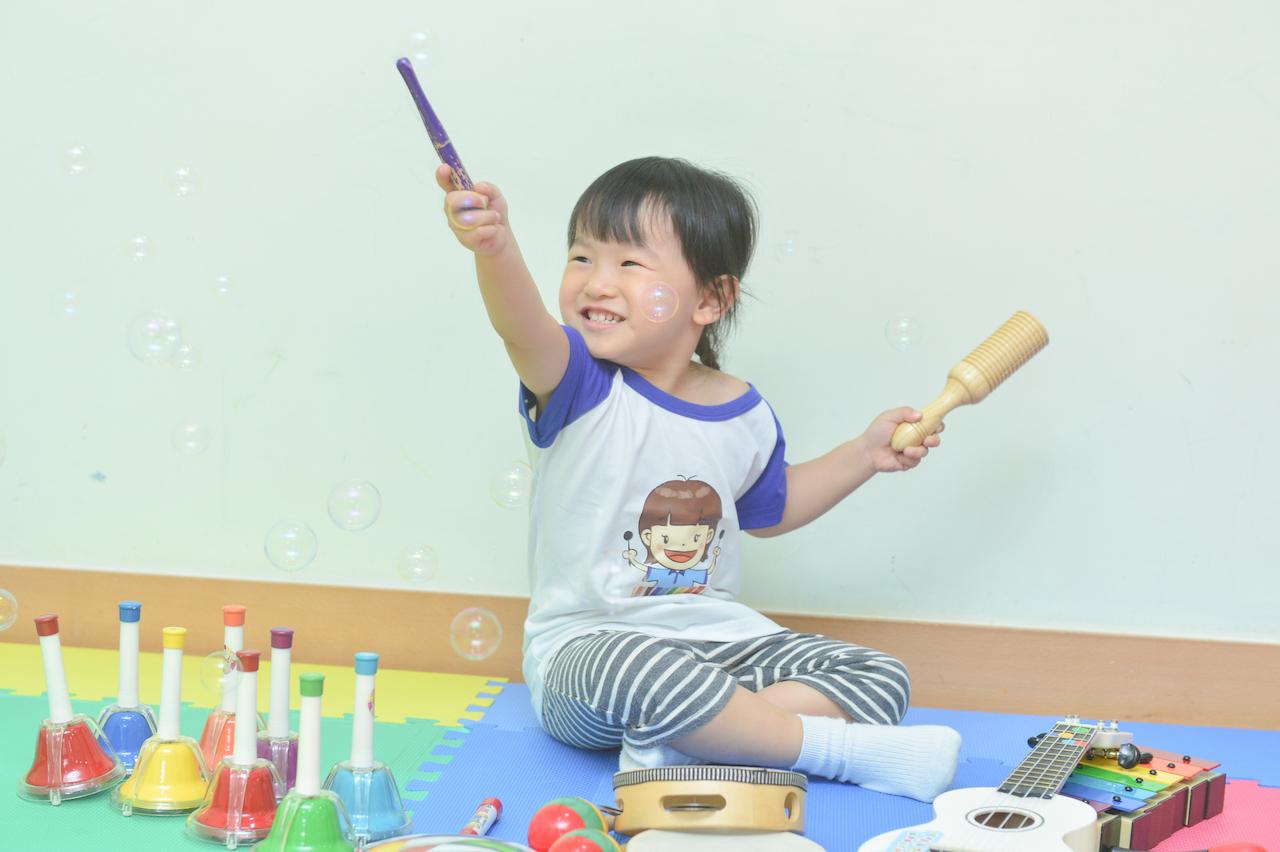 Orff 4 Kids Music Class