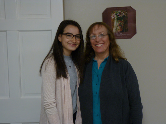 Mother/Daughter Banquet