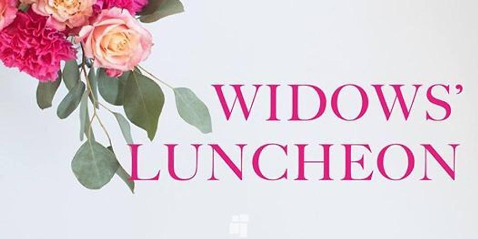 Widows Luncheon
