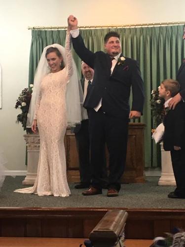 Gideon & Tayor Docimo's Wedding