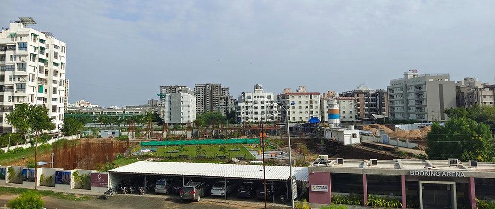 SAMASTA SITE CONSTRUCTION UPDATES