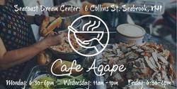 Cafe Agape (1)