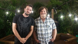 Goosebumps Jack Black