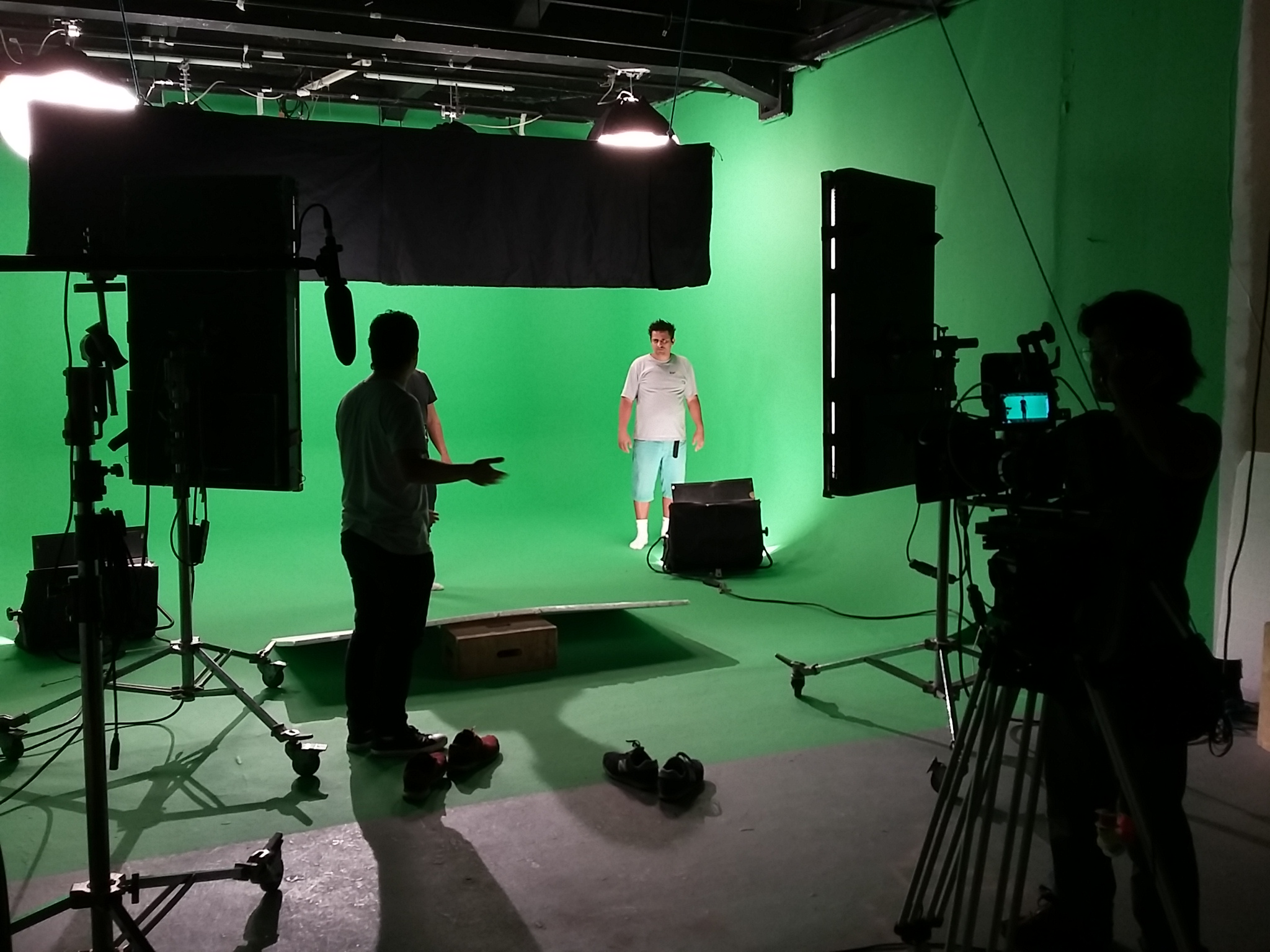 C&A Chroma Key