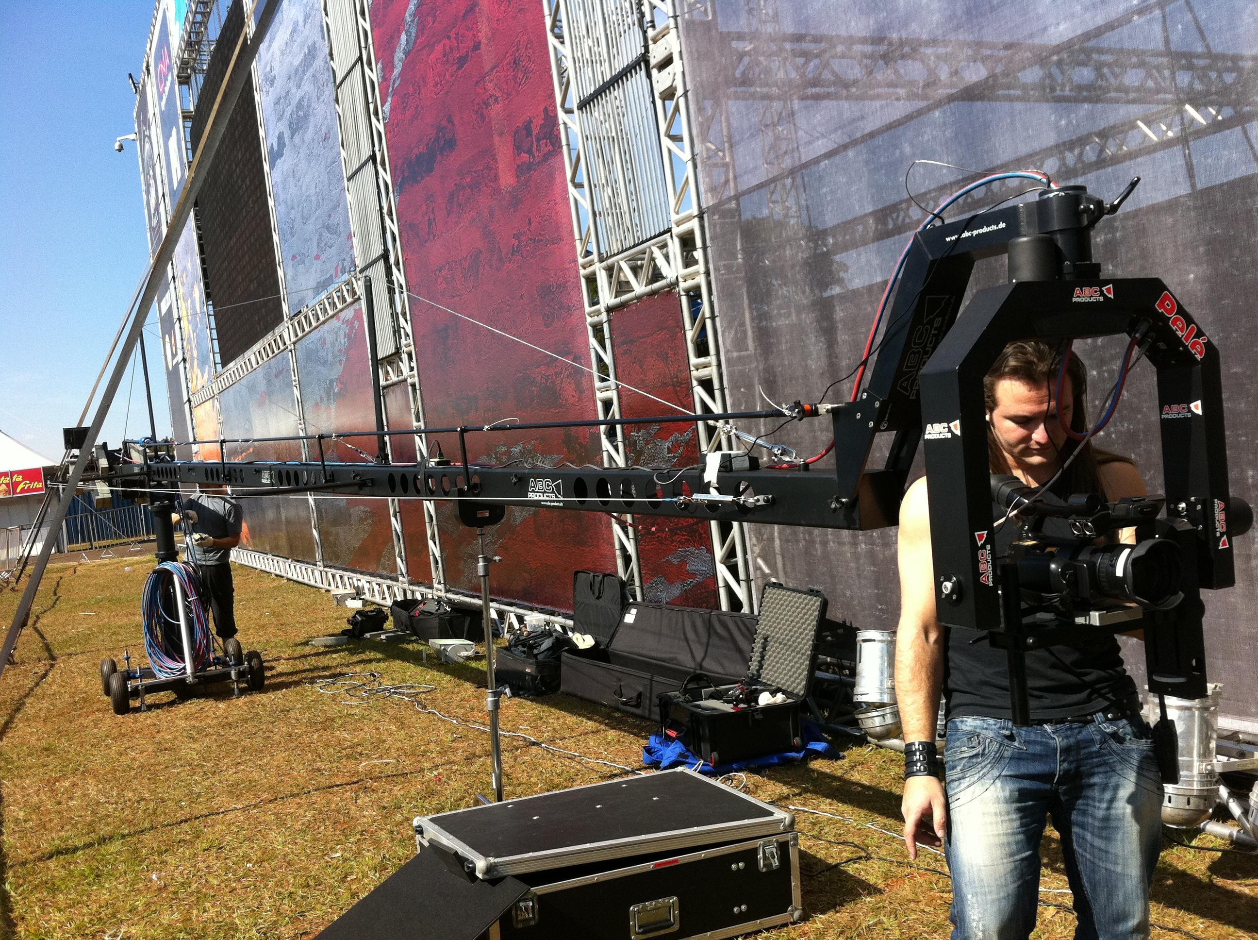 Festival João Rock 2010