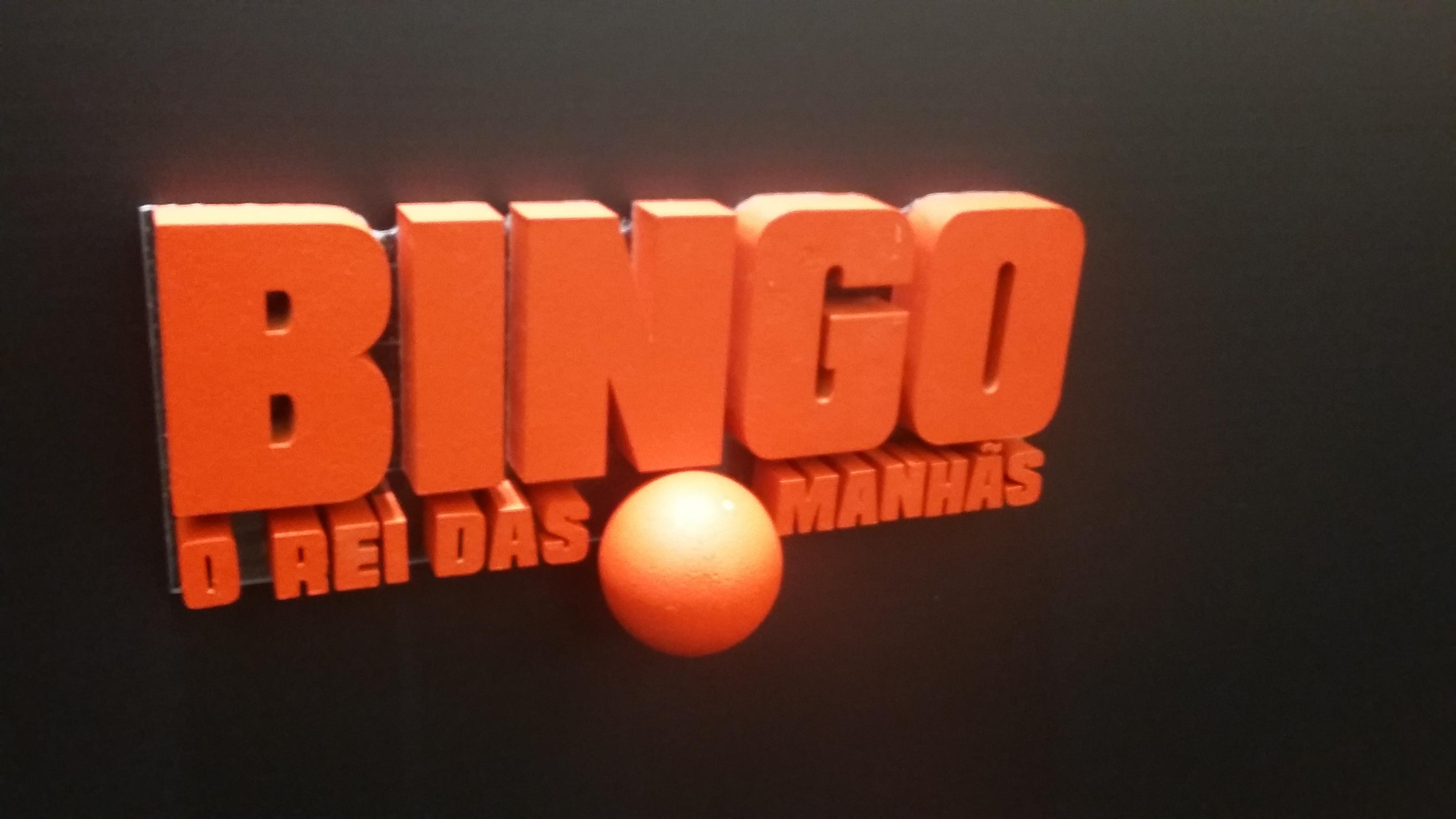 Junket Bingo