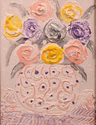 Floral Bouquet #12