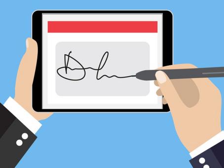 Empresa CGIA de Seguros adota HelloSign e tem melhora de 17% no fechamento de vendas
