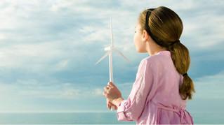 Le vent souffle à l'Eco Appart' avec une animation sur les économies d'énergies !
