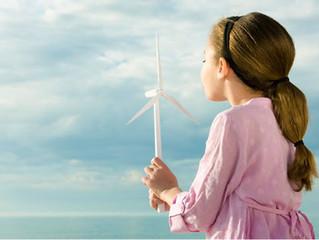 Brasil bate recorde na geração de energia eólica