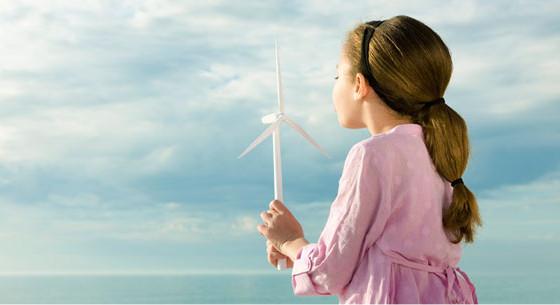 Energiaksje ligger an til et byks?