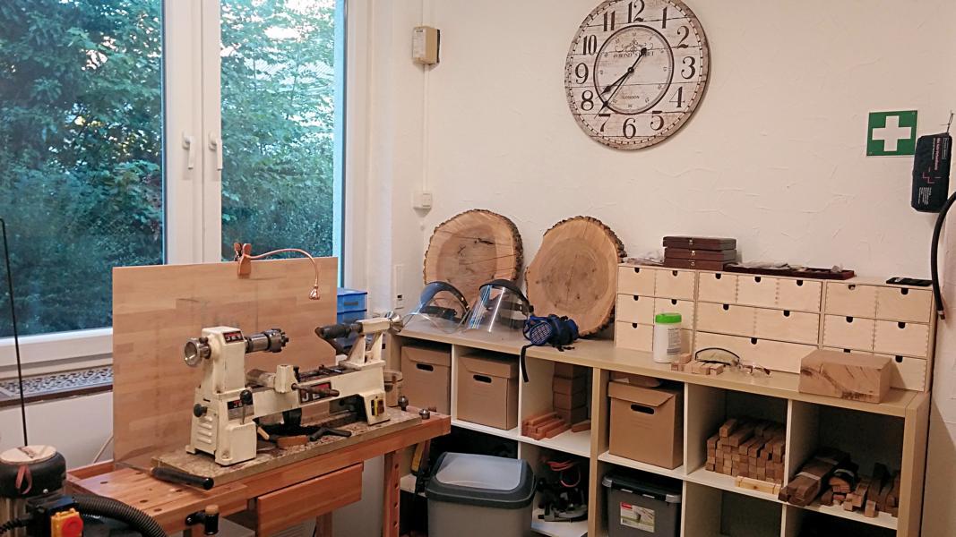 Ralf Bruell Werkstatt