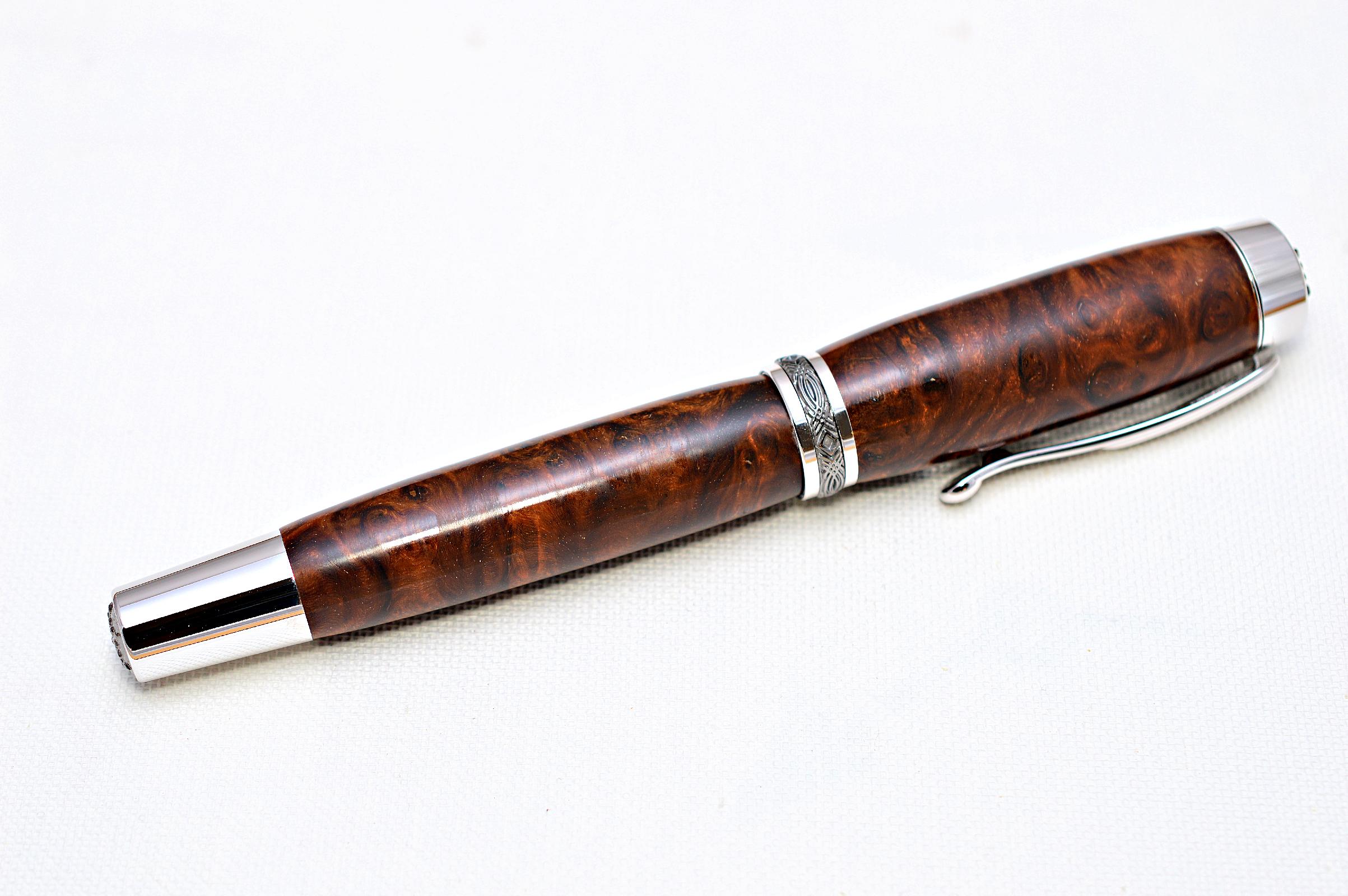 Holz Füller Amboina