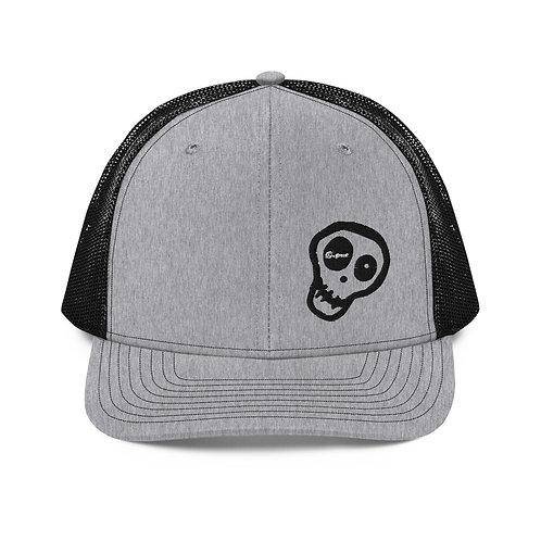 Skull Trucker Cap
