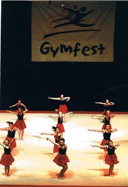 gymfest 2014