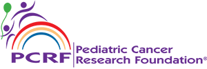 pediatric cancer research foundation_log