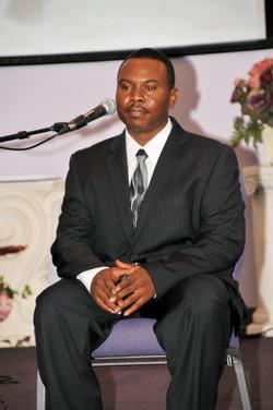 Dr. Martin L. King