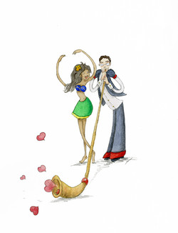 Faire-part mariage 3