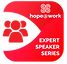 HOPE@WORK EXPERT SPEAKER SERIES ICON tra