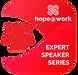 HOPE@WORK EXPERT SPEAKER SERIES ICON tra