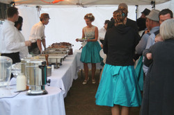 Northern Arizona Premier Catering