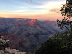 Shoshone point grand canyon cater