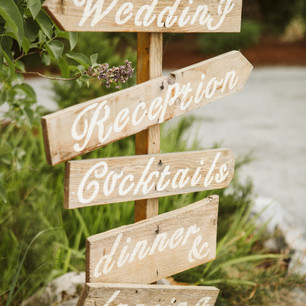 Snohomish Wedding Tour: The Nitty-Gritty