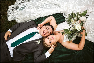 Real Snohomish Wedding: A Magical Woodland Wedding at The Lookout Lodge