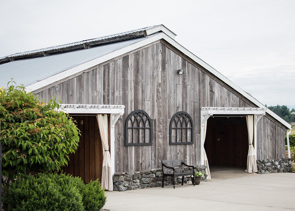 Photo of Swan's Trail Farms, a Snohomish wedding venue near Seattle, WA. | My Snohomish Wedding | Snohomish Wedding Planning