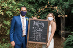 My Snohomish Wedding: An Intimate, Romantic Elopement at Twin Willow Gardens