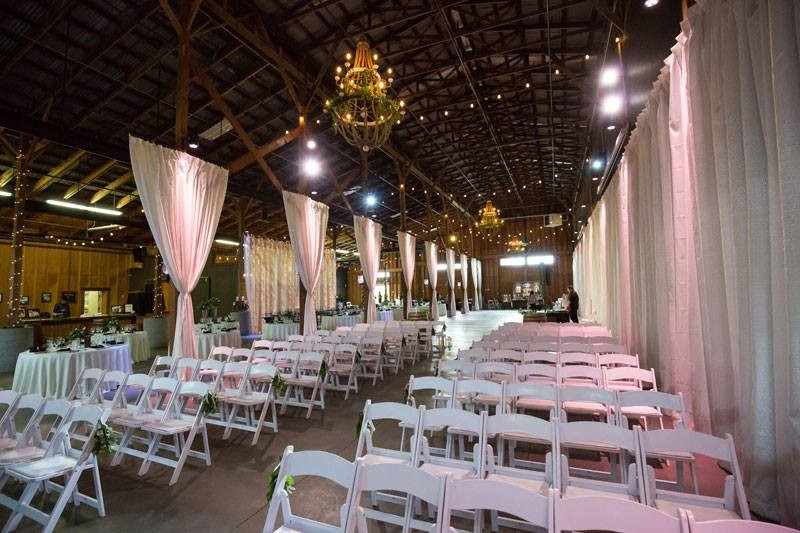 Photo of Crossroads, a Snohomish wedding venue near Seattle, WA. | My Snohomish Wedding | Snohomish Wedding Planning