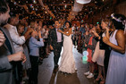 Wedding Send-Offs: Ideas For Ending Your Night In Style