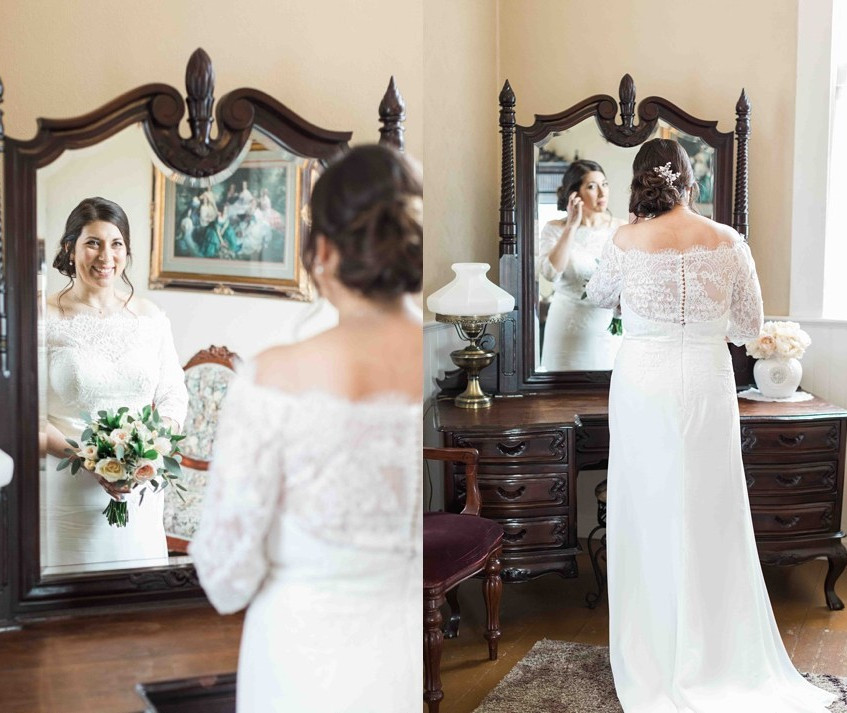 My Snohomish Wedding at Belle Chapel